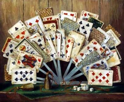Видео гадания на игральных картах 1311950954_gadanie